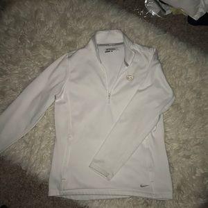 Green Bay packer white sweatshirt
